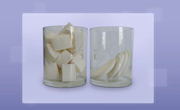 Sourcing: Acrylic Cups